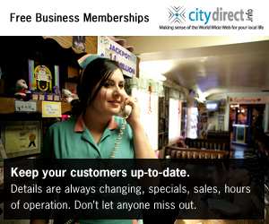 A FortLauderdaleDirect.info Business Membership keeps your customers up-to-date